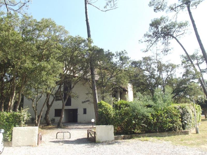 Appartement pour 5 personnes - Résidence TURSAN proche de la plage des Bourdaines