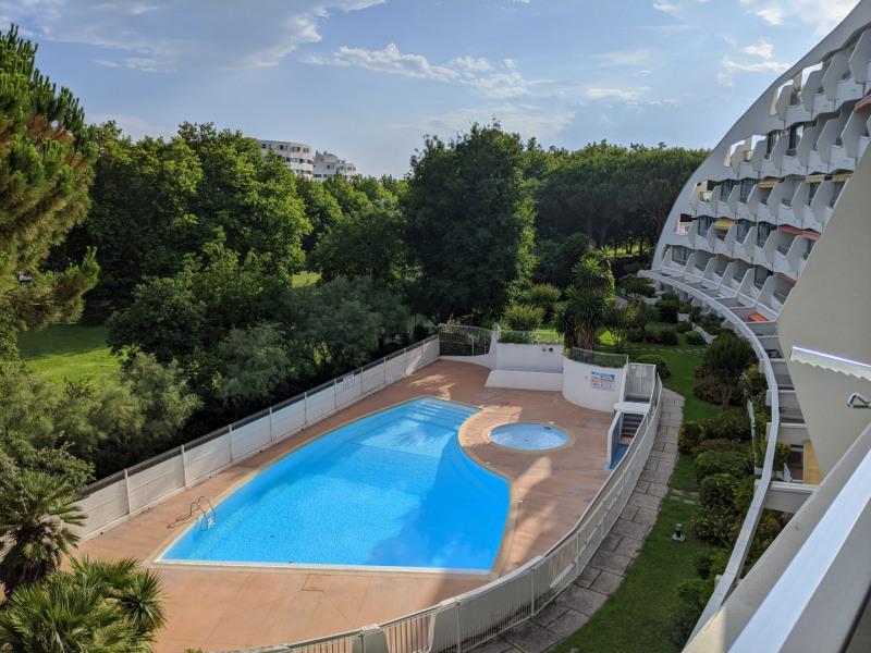 Location vacances La Grande-Motte -  Appartement - 4 personnes - Jardin - Photo N° 1