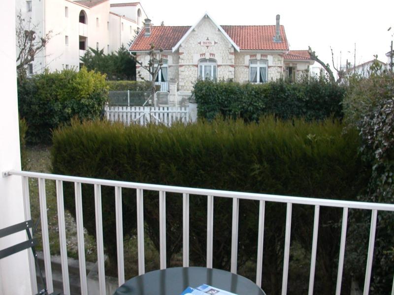 Location vacances Royan -  Appartement - 2 personnes - Lave-linge - Photo N° 1