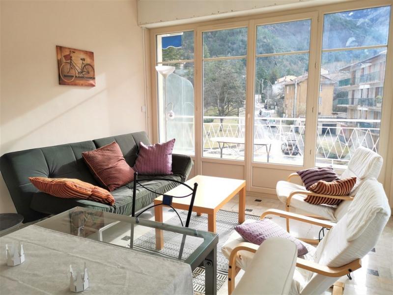 Location vacances Vernet-les-Bains -  Appartement - 4 personnes - Télévision - Photo N° 1