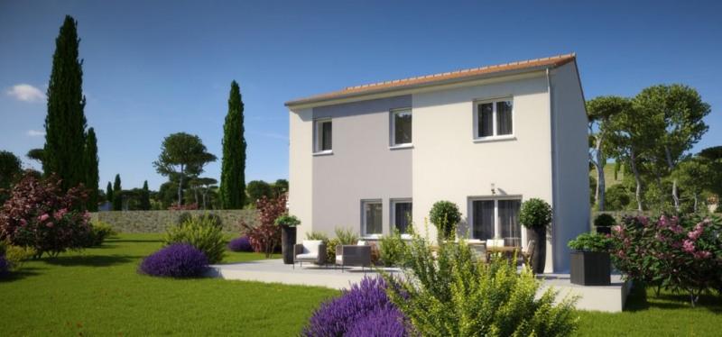 Maison  4 pièces + Terrain 290 m² Auffargis par MAISONS PIERRE