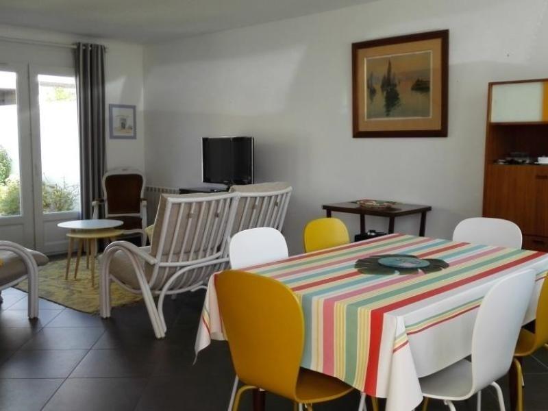 Location vacances Les Sables-d'Olonne -  Maison - 6 personnes - Barbecue - Photo N° 1