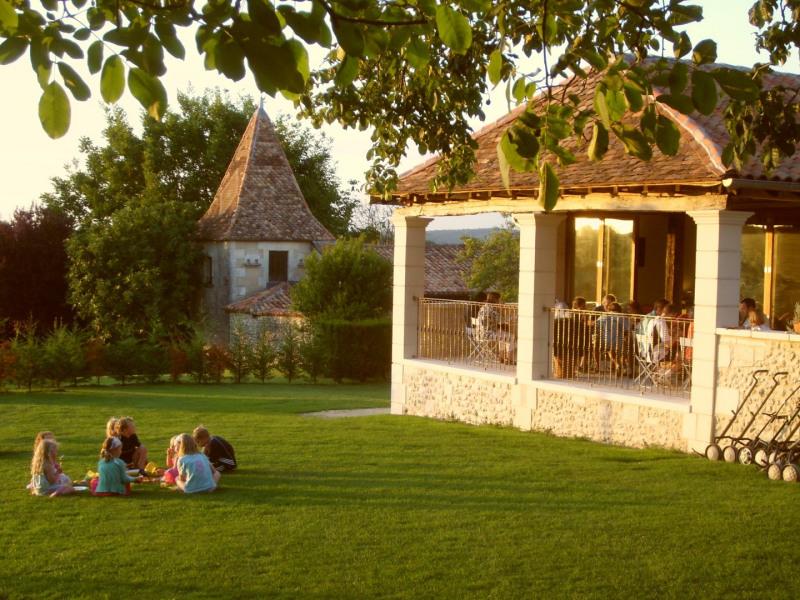 Location vacances Pillac -  Gite - 100 personnes -  - Photo N° 1