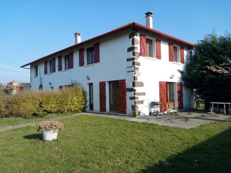 Appartement pour 5 pers. avec parking privé, La Bastide-Clairence