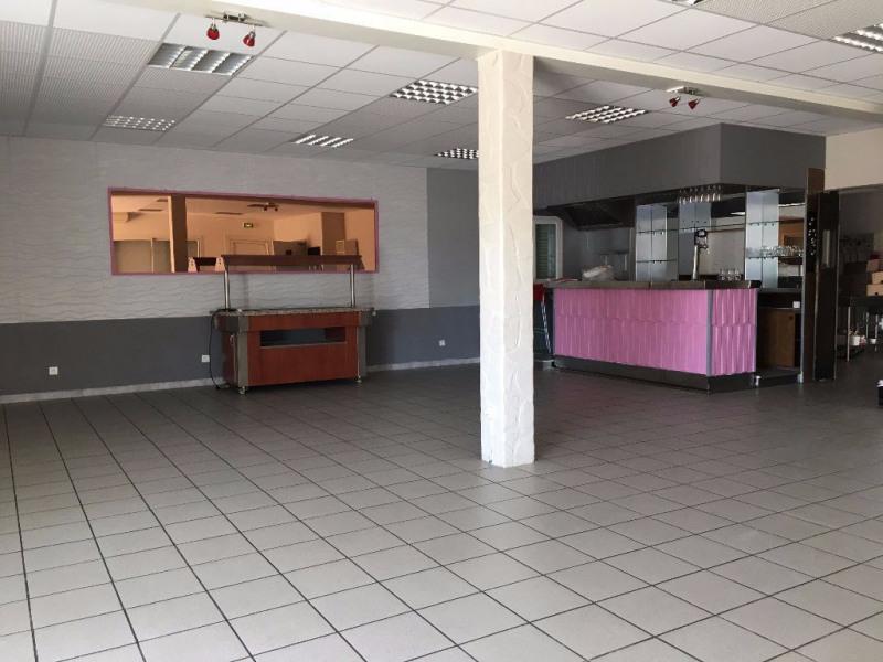 Location Local d'activités / Entrepôt Istres