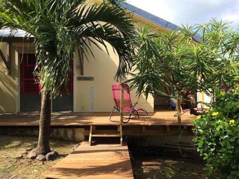 Appartement pour 5 pers. avec internet, La Trinité