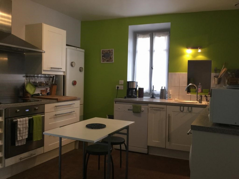 Location vacances Cluny -  Maison - 8 personnes - Barbecue - Photo N° 1