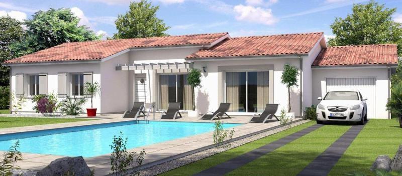 Maison  4 pièces + Terrain 655 m² Moirax par SIC HABITAT