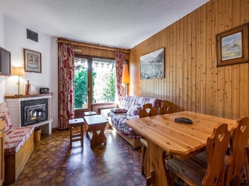 Location vacances La Clusaz -  Appartement - 6 personnes - Lave-linge - Photo N° 1
