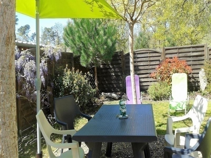 Location vacances Gourbera -  Maison - 5 personnes - Barbecue - Photo N° 1
