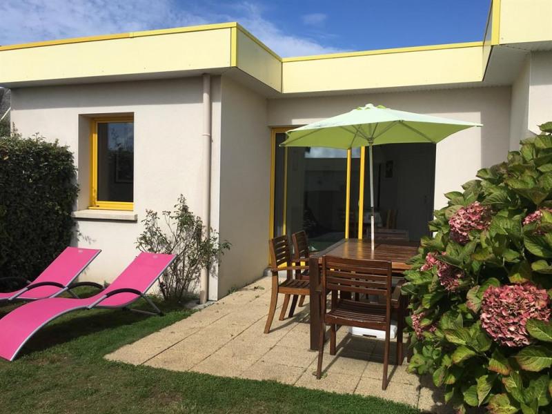 Maison avec terrasse, calme, jardin clos a l'abri