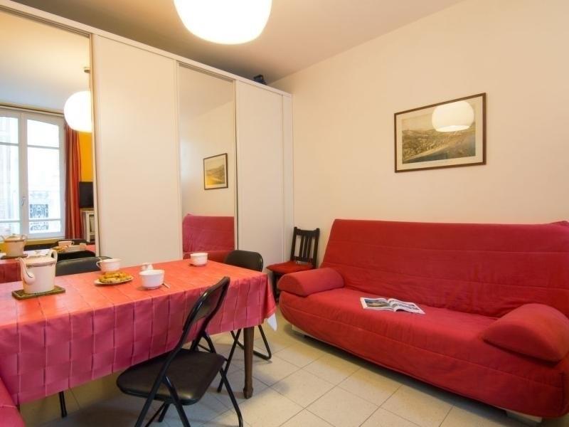 Location vacances Trouville-sur-mer -  Appartement - 3 personnes - Télévision - Photo N° 1