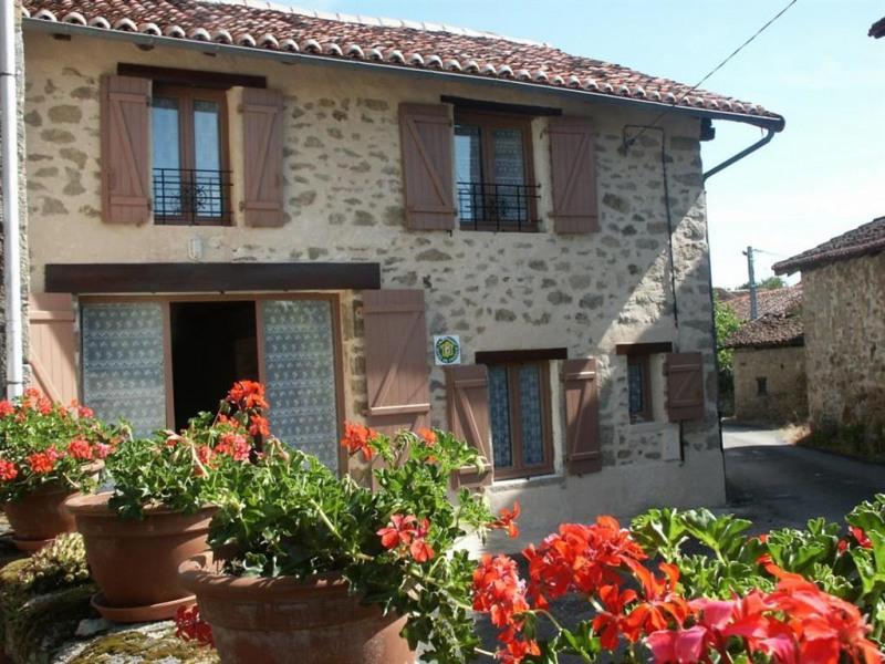 Gîte 87G8202 à St Cyr en Limousin-Nouvelle Aquitaine