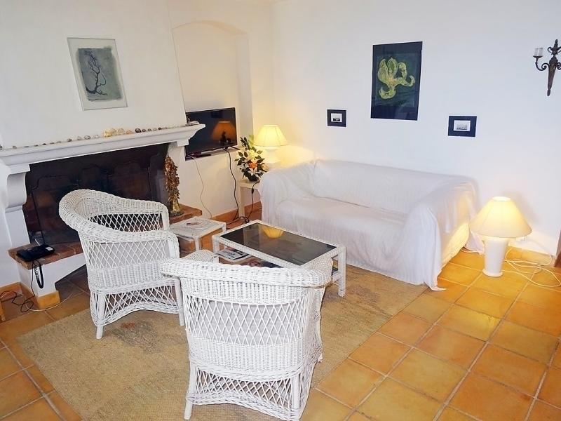 Location vacances Saint-Tropez -  Appartement - 5 personnes - Télévision - Photo N° 1