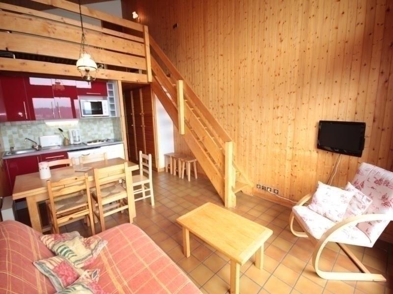 Location vacances Hauteluce -  Appartement - 7 personnes - Télévision - Photo N° 1