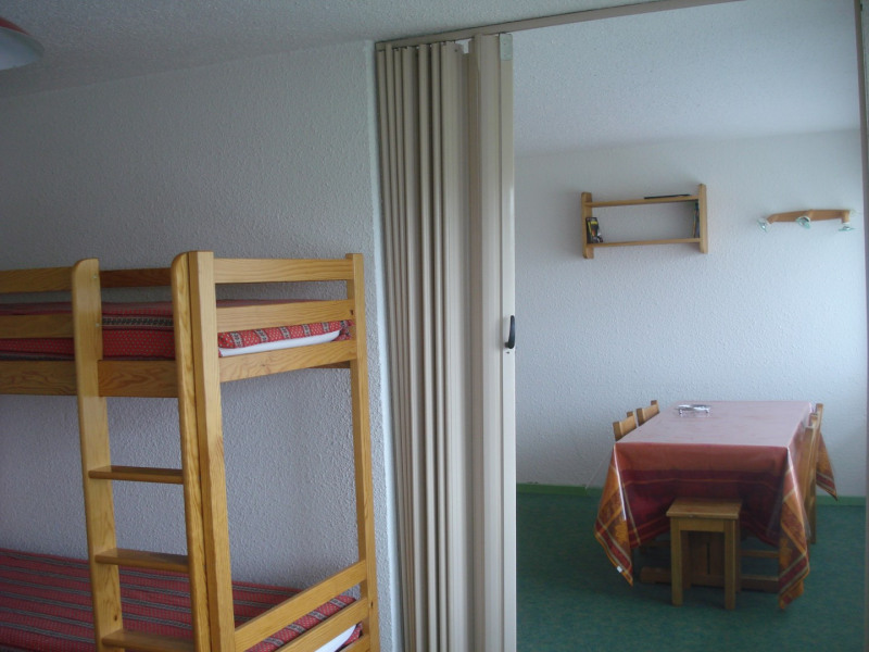chambre et séjour