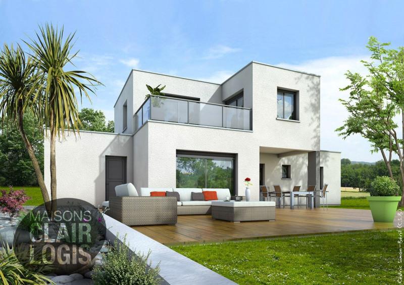Maison  5 pièces + Terrain 500 m² Castelnau-le-Lez par MAISONS CLAIR LOGIS Montpellier