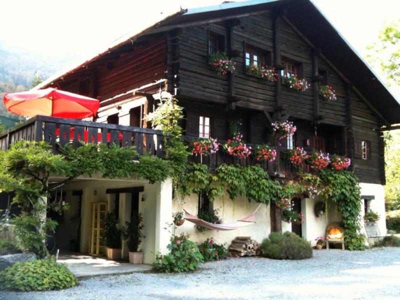 Alquileres de vacaciones Saint-Eustache - Casa - 6 personas - Jardín - Foto N° 1