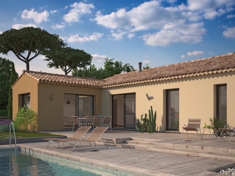 Maison  5 pièces + Terrain 772 m² Gragnague par Maison Familiale Toulouse