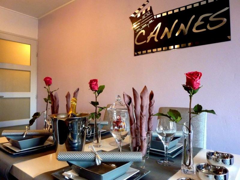 Location vacances Cannes -  Appartement - 4 personnes - Lecteur DVD - Photo N° 1
