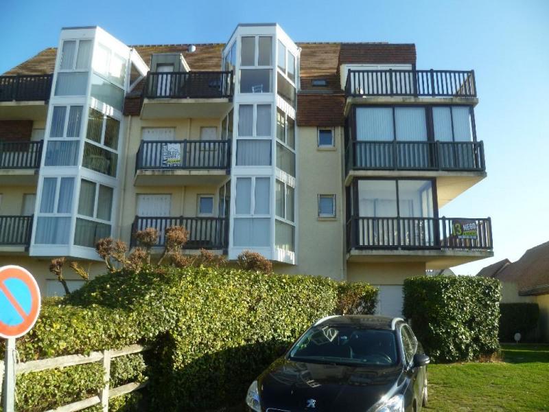 Location vacances Bernières-sur-Mer -  Appartement - 4 personnes - Jardin - Photo N° 1