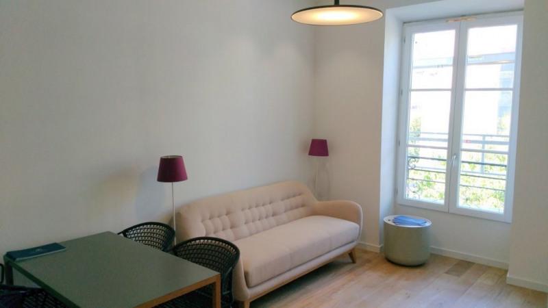 Vente Appartement 2 pièces 28m² Nice