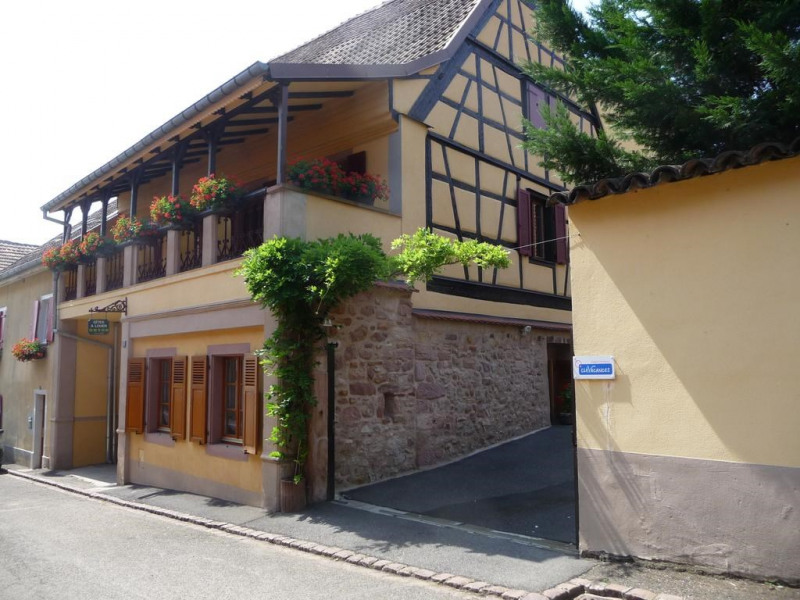 La Cour St Fulrad