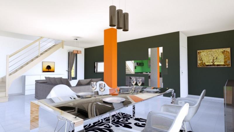 Maison  5 pièces + Terrain 800 m² Parthenay par ALLIANCE CONSTRUCTION BRESSUIRE