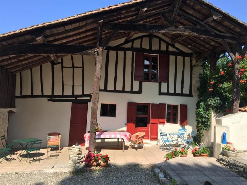 Location vacances Bazas -  Maison - 10 personnes - Barbecue - Photo N° 1