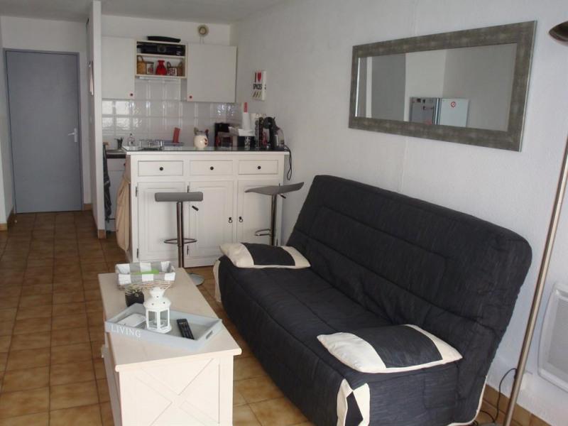 Alquileres de vacaciones Canet-en-Roussillon - Apartamento - 4 personas - BBQ - Foto N° 1