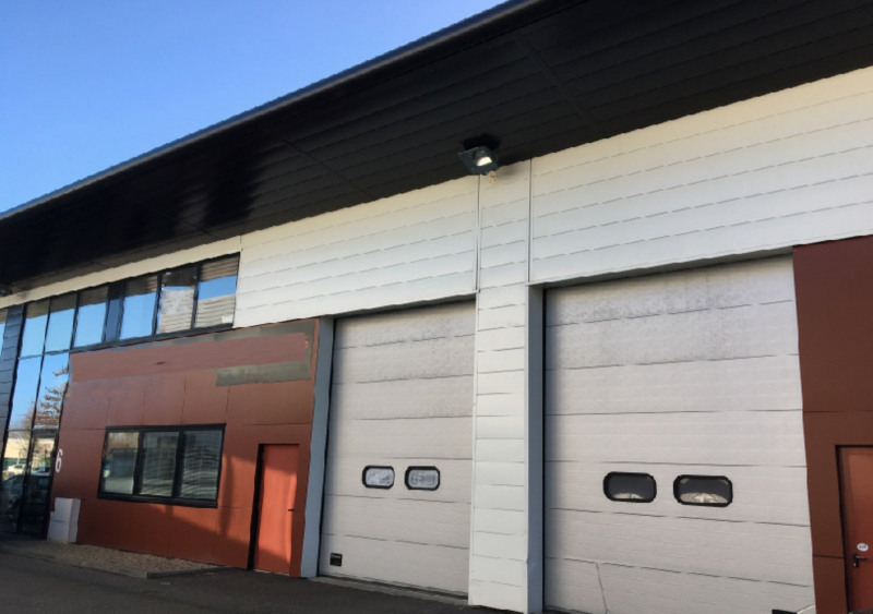 Location Local d'activités / Entrepôt Orvault