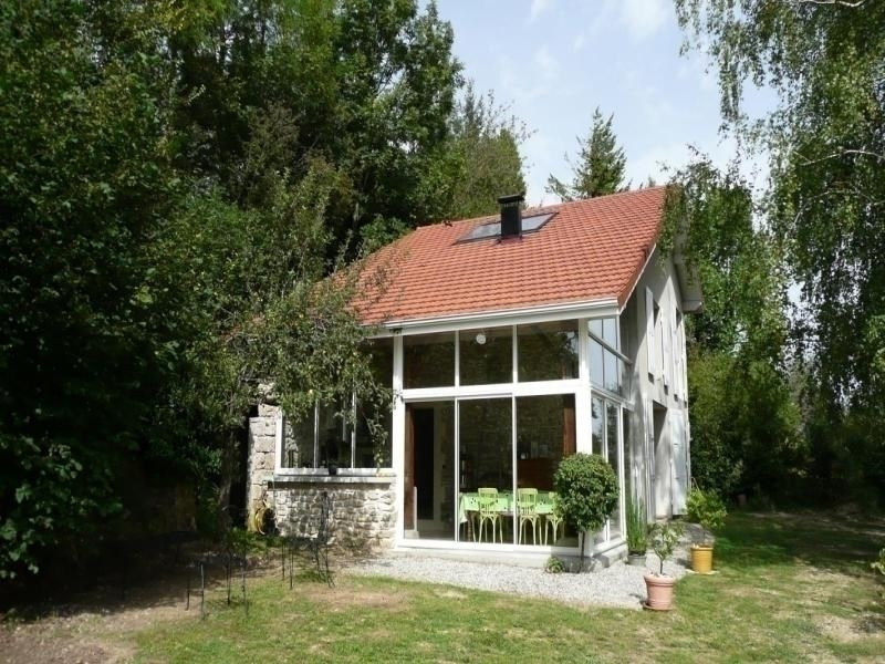 Location vacances Saint-Marcellin -  Maison - 4 personnes - Barbecue - Photo N° 1
