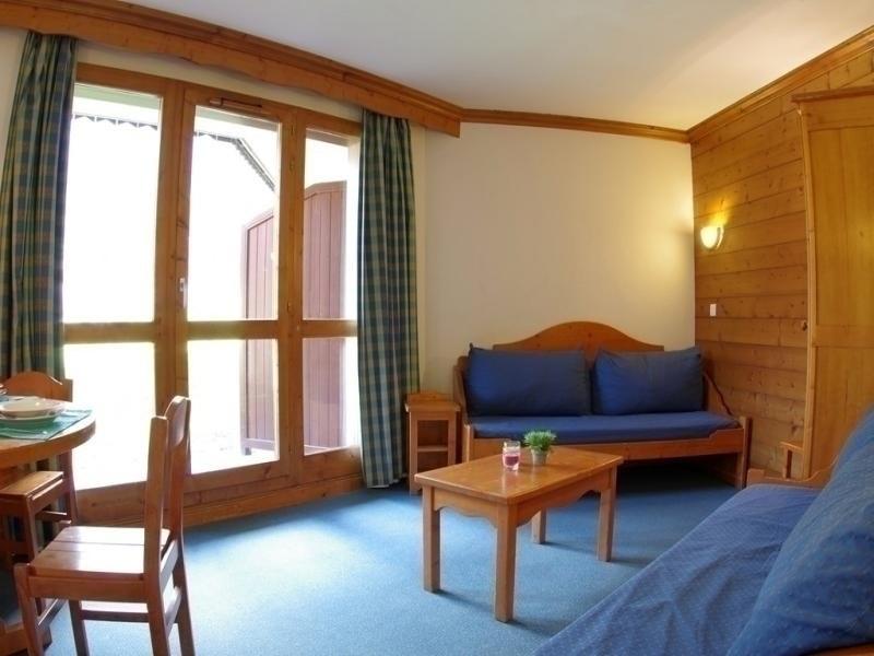 Location vacances Les Avanchers-Valmorel -  Appartement - 7 personnes - Télévision - Photo N° 1