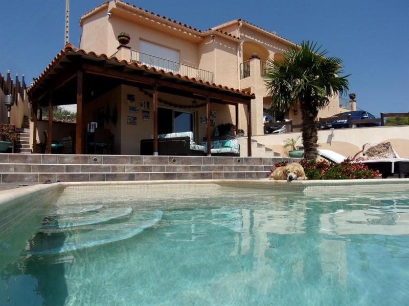 Villa pour 7 pers. avec piscine privée, Rosas