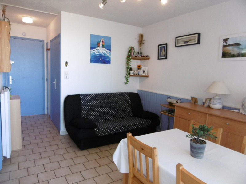 Location vacances Leucate -  Appartement - 4 personnes - Four - Photo N° 1