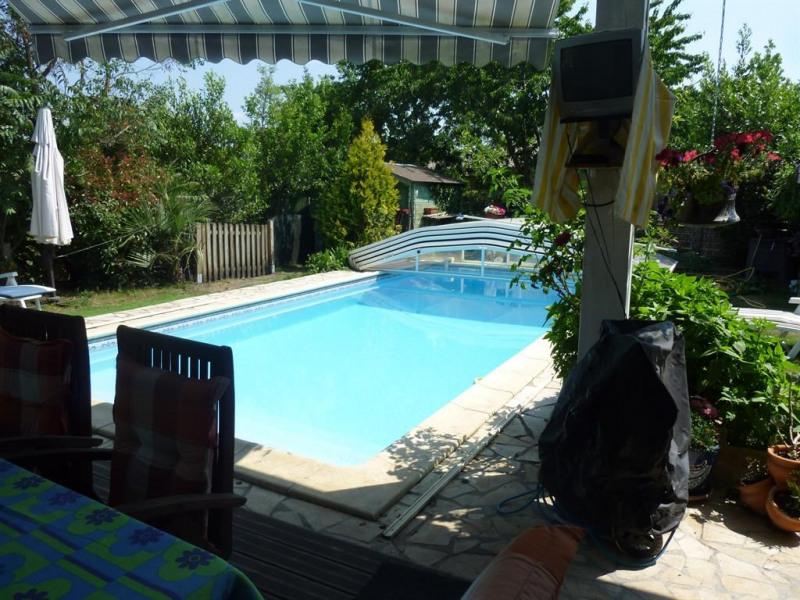 Maison De Vacances A Arcachon En Aquitaine Pour 5 Pers 35m