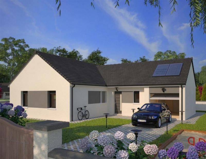 Maison  5 pièces + Terrain 660 m² Cagnoncles par MAISONS FRANCE CONFORT