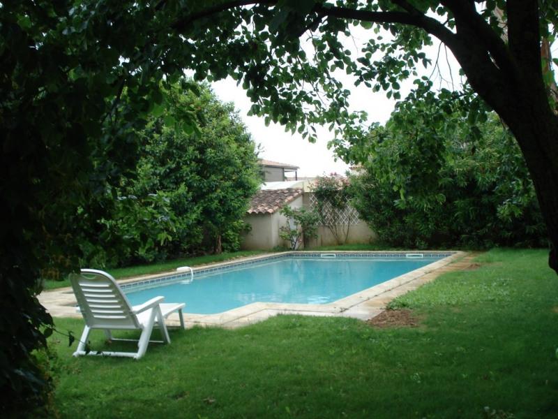 Location vacances Pérols -  Maison - 6 personnes - Barbecue - Photo N° 1