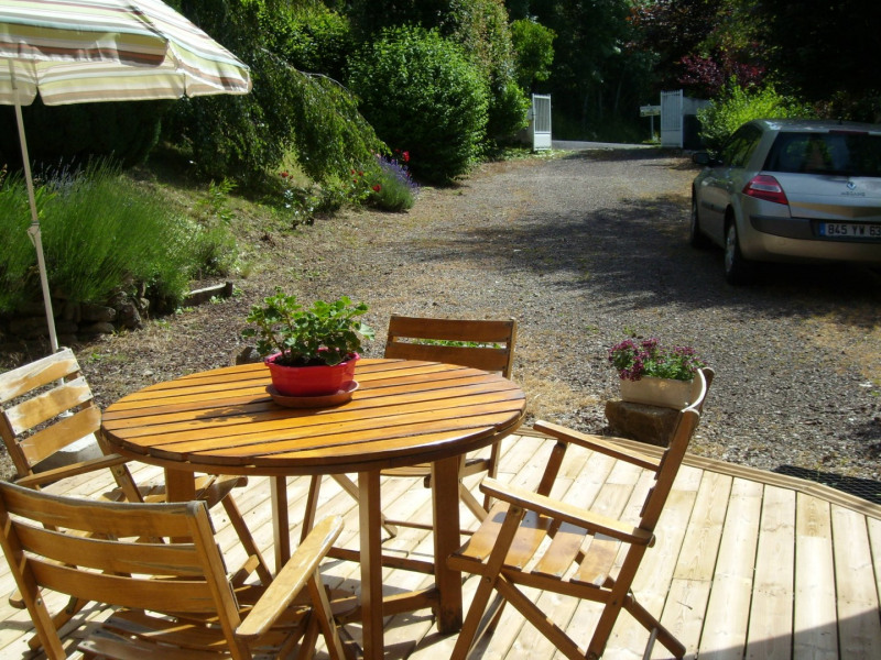 Location vacances Murat-le-Quaire -  Gite - 5 personnes - Barbecue - Photo N° 1