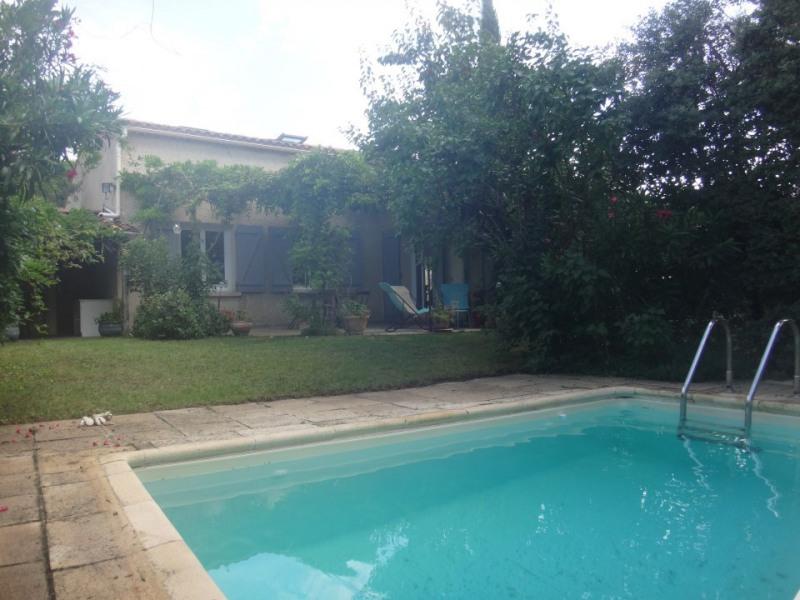 Proche de St Rémy de Provence - Au calme et piscine privée