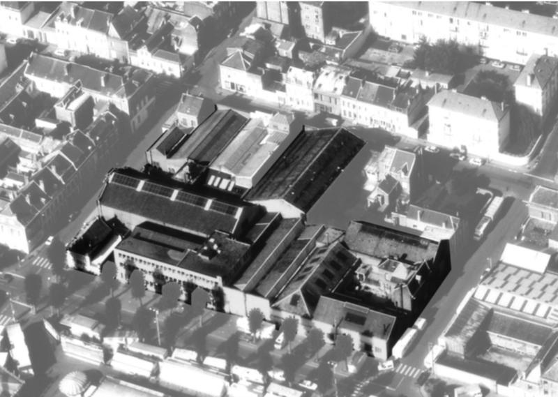 Vente Boutique Saint-Quentin