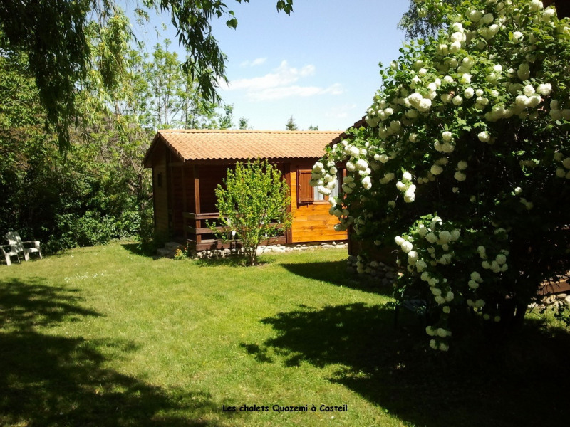 Casteil has the country cottages Quazemi hirings o - Casteil