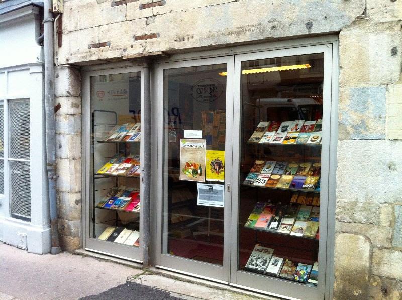 Vente Local commercial Besançon