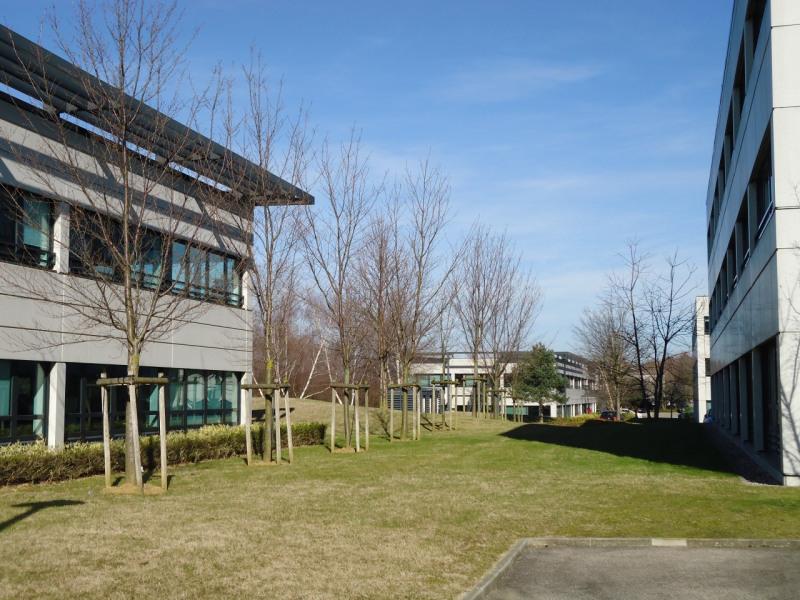 Location Bureau Saint-Priest