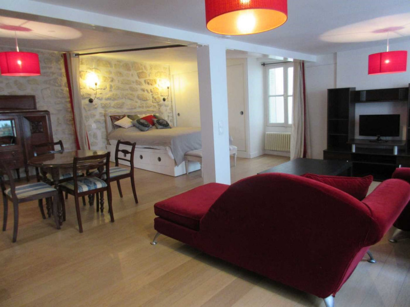 Location Studio 60m² Paris 9ème