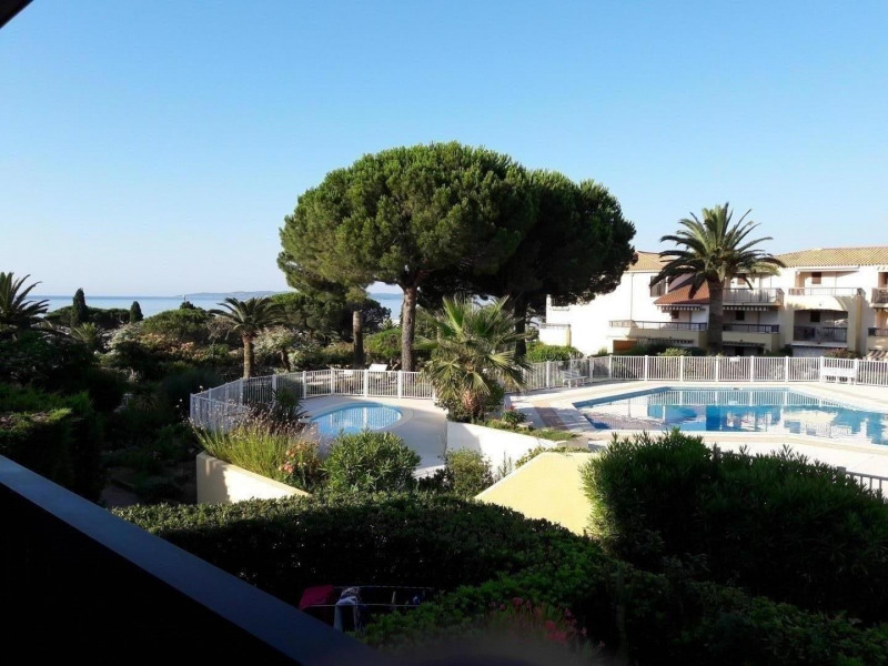 Holiday rentals Roquebrune-sur-Argens - Apartment - 4 persons - Outdoor games - Photo N° 1