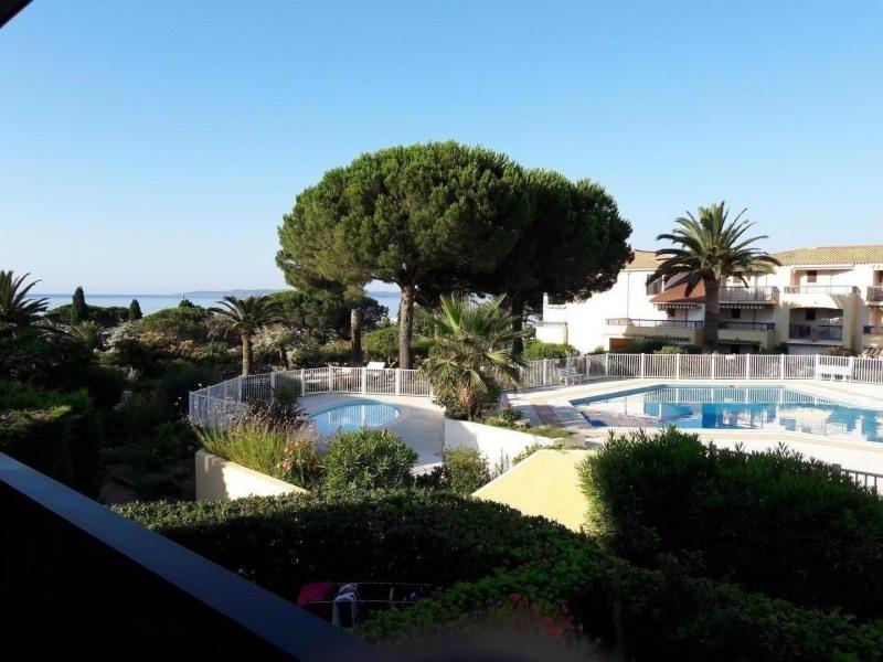 Location vacances Roquebrune-sur-Argens -  Appartement - 4 personnes - Jeux d'extérieurs - Photo N° 1