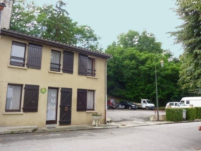 Location vacances Bonnac -  Appartement - 4 personnes - Barbecue - Photo N° 1