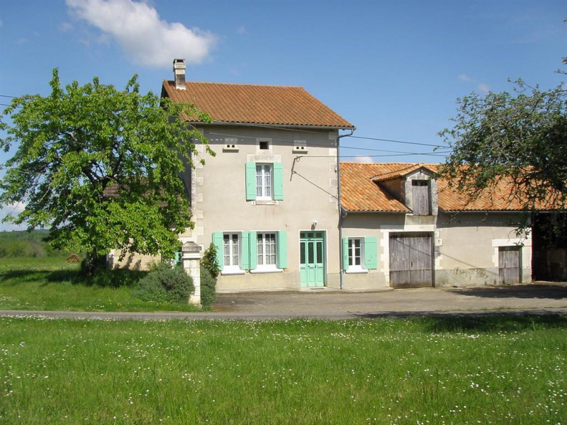 Holiday rentals Brantôme - House - 4 persons - BBQ - Photo N° 1