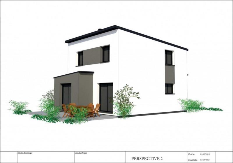 Maison  4 pièces + Terrain Trignac par MAISONS DE L'AVENIR